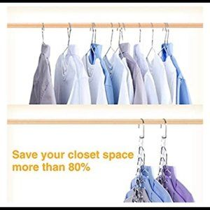 Space Saving Drop Down Hangers